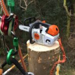 Tree Surgery Machinery